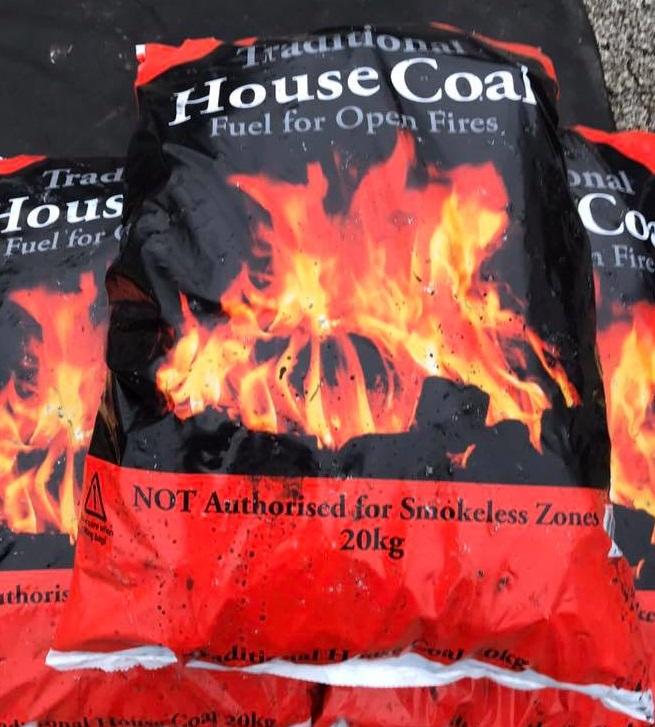 House Coal 20kg