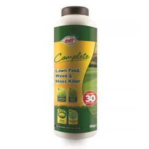 Doff Complete Lawn Feed