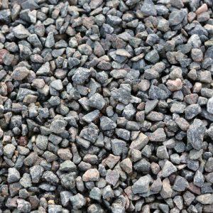 Stones and Gravel